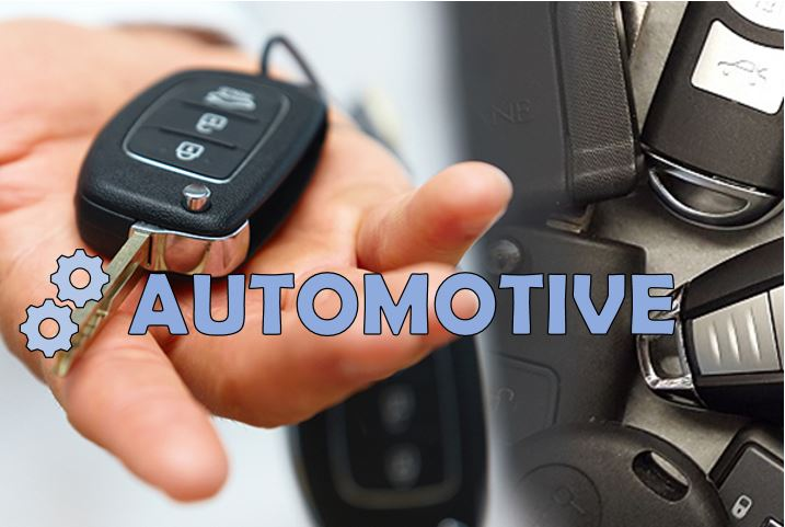 auto locksmith service in Hamilton