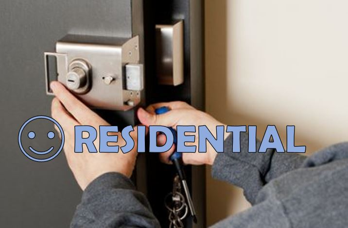 residential locksmith Hamilton 24/7
